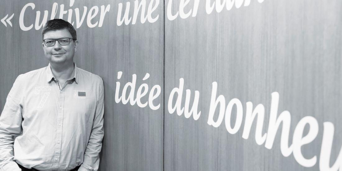 Alexandre Gérard, président de Inov'On : 'Ceux sur le terrain savent mieux que les autres ce qu'il convient de faire'