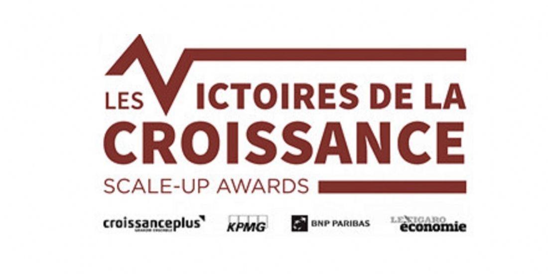 'Victoires de la Croissance' : le prix qui célèbre les scale-up françaises