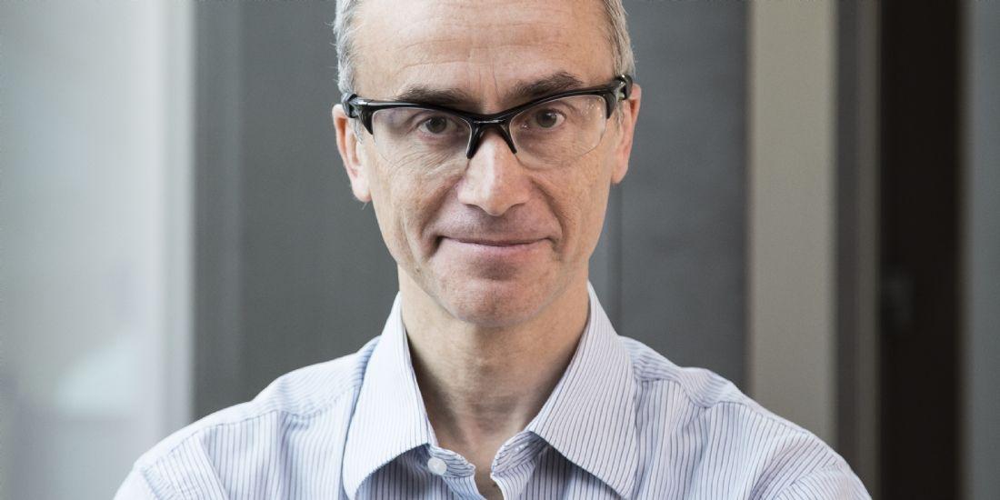 Jean-Baptiste Rudelle, CEO de Criteo : 'La France est un pays favorable à la création d'entreprise'