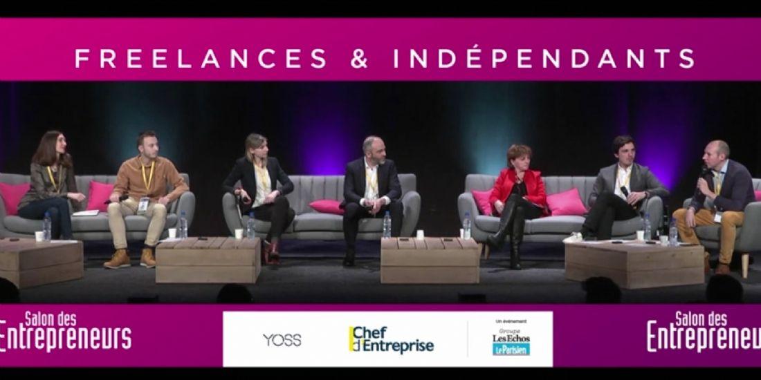 [Vidéo] Auto-entrepreneur : comment se lancer et travailler efficacement