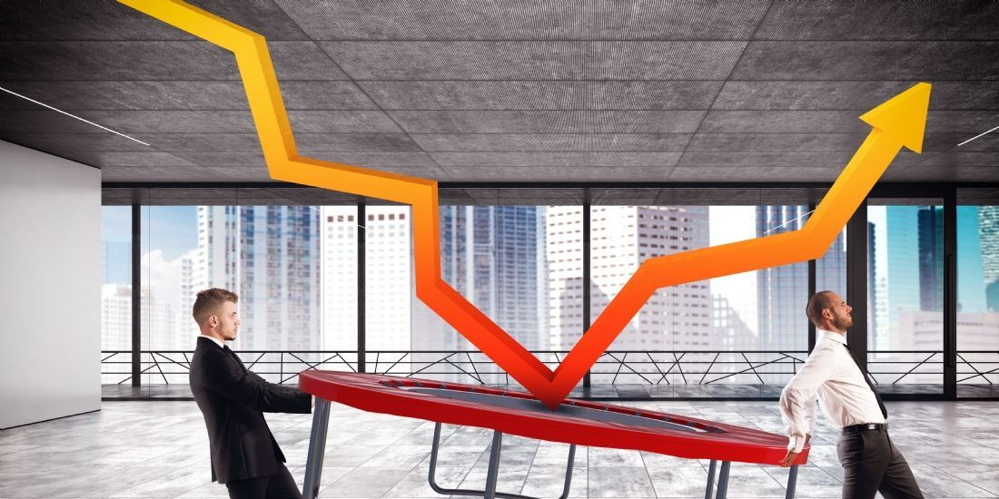 Entreprise en difficulté : les 4 étapes du redressement