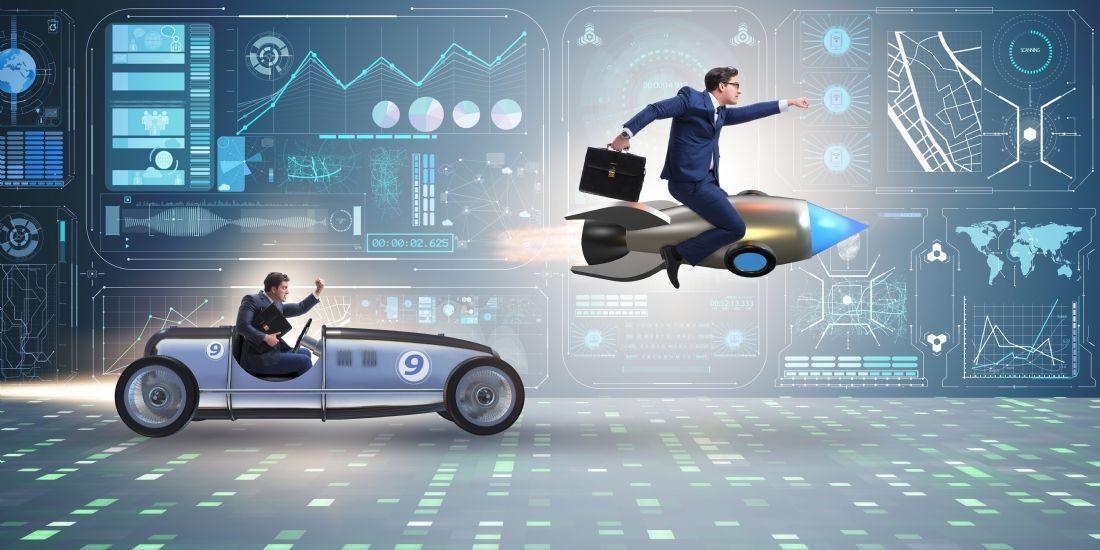 Flotte auto : cap sur le financement de la mobilité !