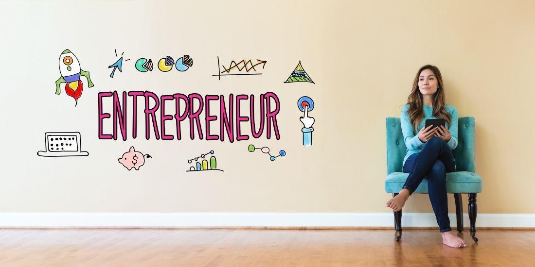Près d'un étudiant sur deux envisage de créer son entreprise