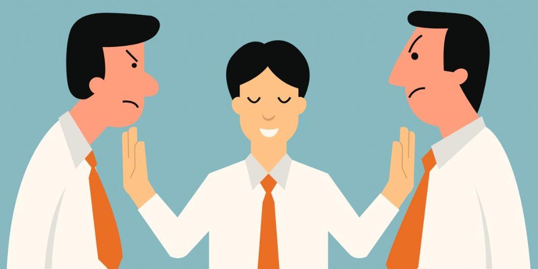 Un dispositif-test pour résoudre les conflits avec les acteurs publics