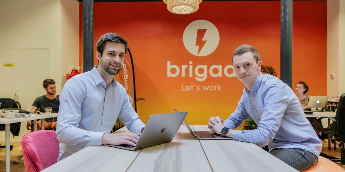 Brigad lève 6 millions d'euros pour mieux se diversifier