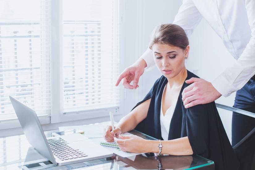 Quel rôle pour le référent en matière de lutte contre le harcèlement sexuel et les agissements sexistes ?