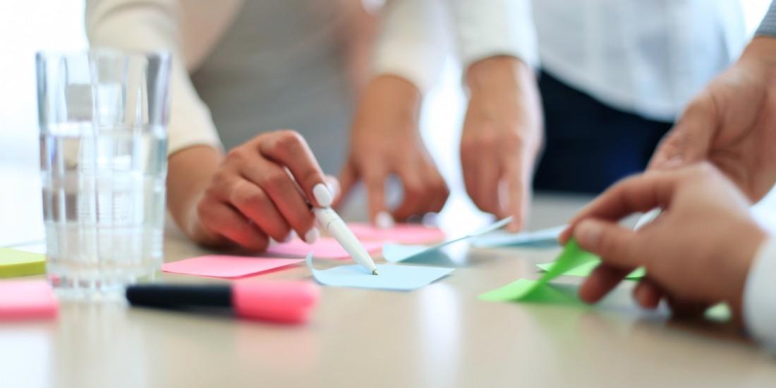 Création d'entreprise : ce qu'il faut savoir avant de s'associer