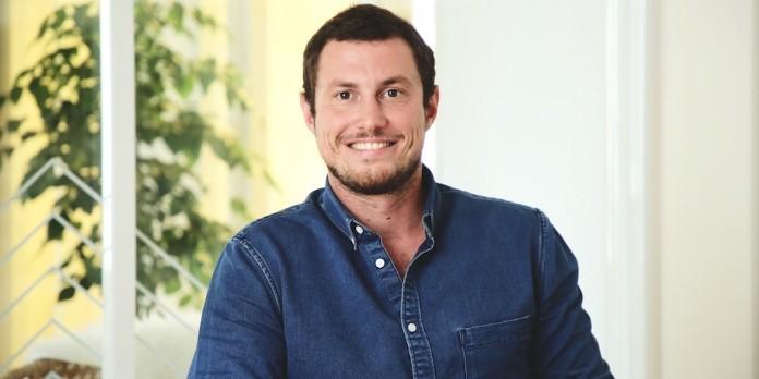Alexandre Bellity, co-fondateur de Cleany : 'Se financer par des fonds externes est un exercice risqué'