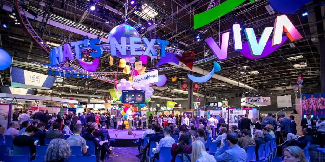 VivaTech 2019 : l'innovation techno mondiale réunie, le bien commun dans l'équation