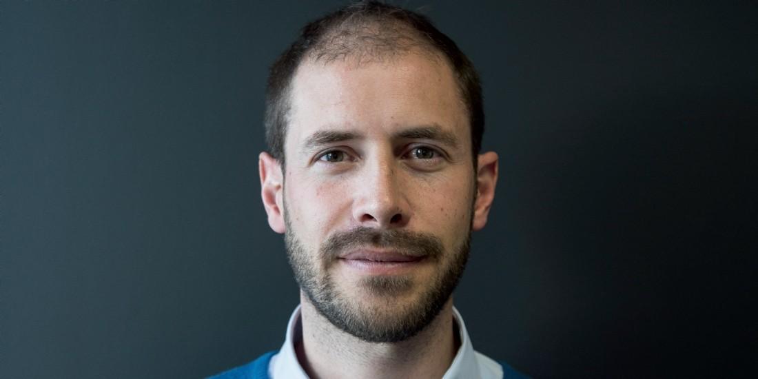 Matthieu Beucher, CEO de Klaxoon : 'Nous avons besoin de développeurs d'affaires'