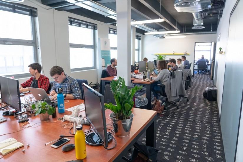 La start-up Georges lève 10 millions d'euros pour automatiser la comptabilité