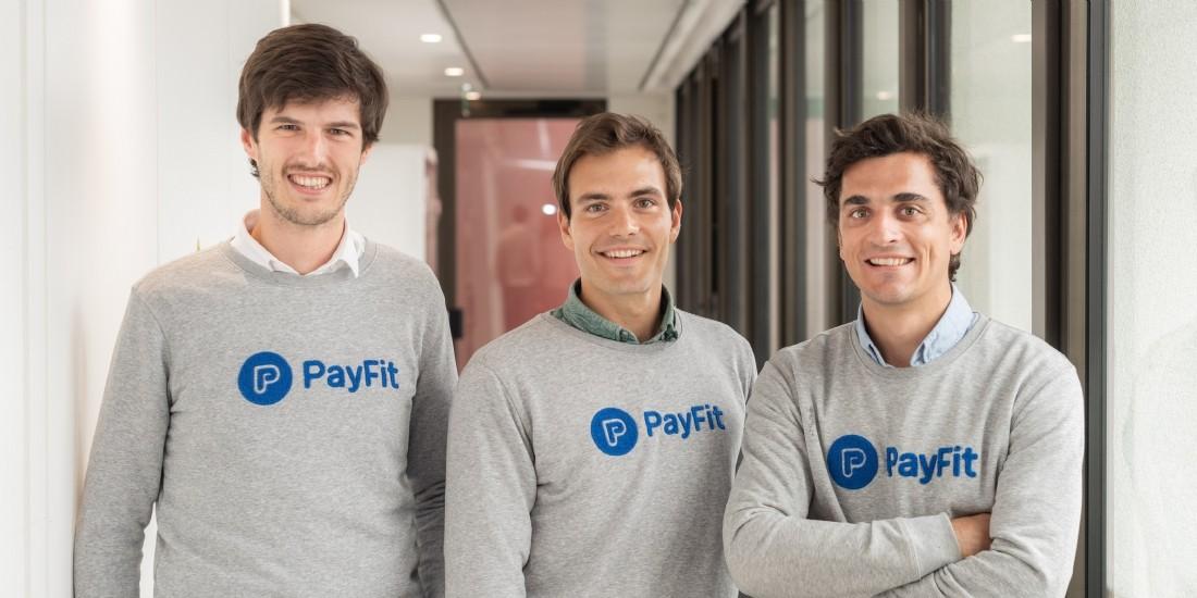 PayFit lève 70 millions d'euros pour se renforcer en Europe