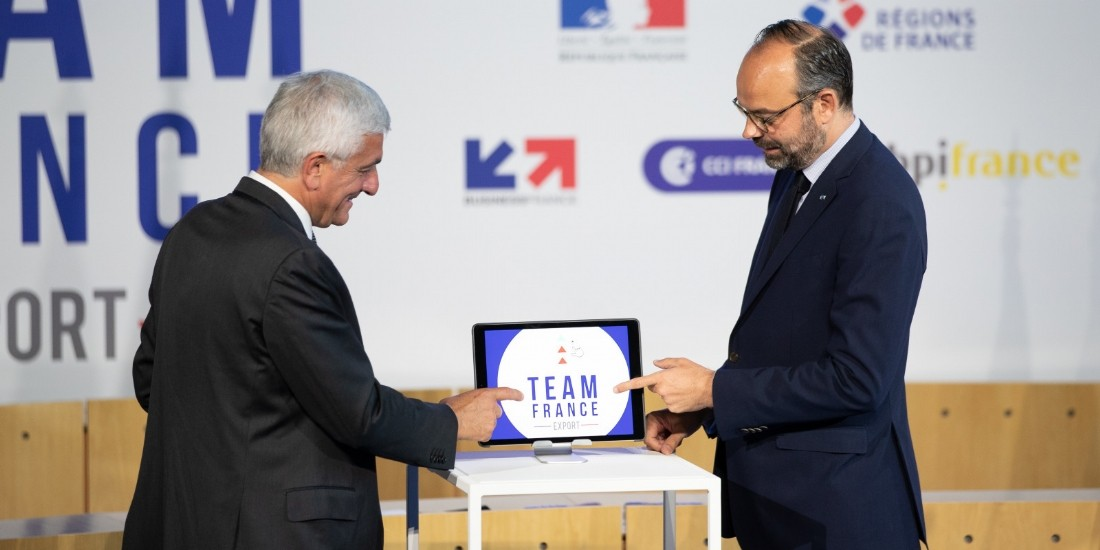 Team France Export se décline en région