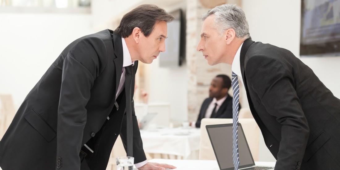 Les dirigeants d'entreprise peu à l'écoute de leurs salariés
