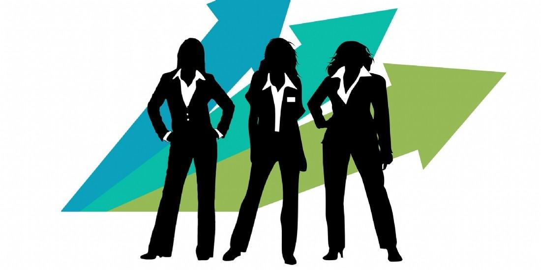 Des femmes ravies d'entreprendre, mais encore peu nombreuses