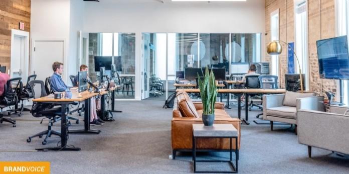 Coworking à Lyon : une pratique en pleine expansion