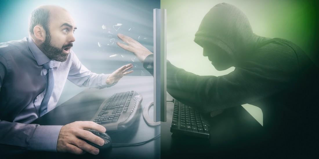 L'usurpation d'e-mail : un impact dramatique sur votre activité