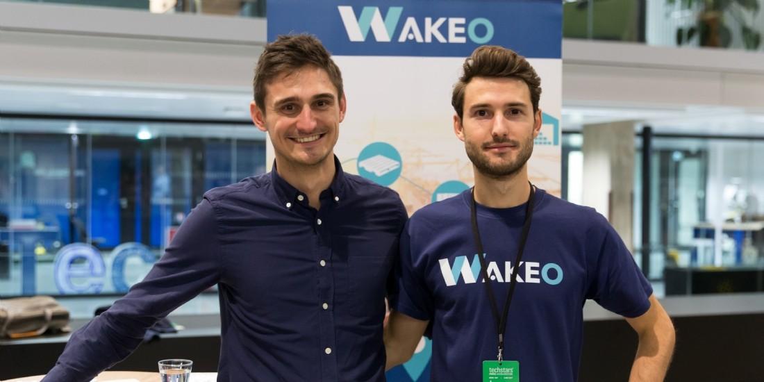 Pour financer sa croissance, Wakeo lève 1,8 million d'euros
