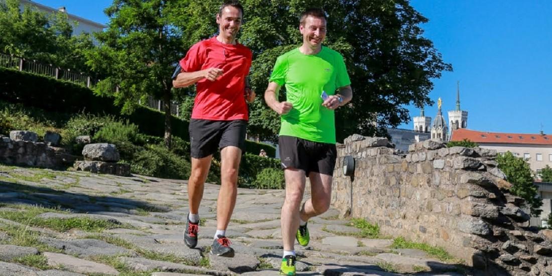 Runnin'City guide promeneurs et runners du monde entier