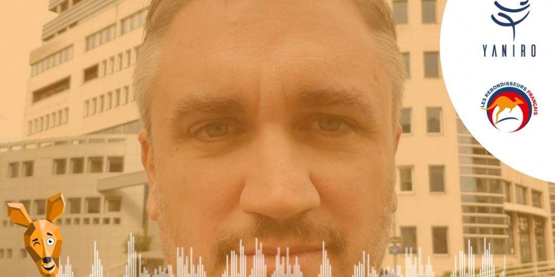 [Podcast] Rebondir après l'échec (3/3) : un dirigeant partage son expérience