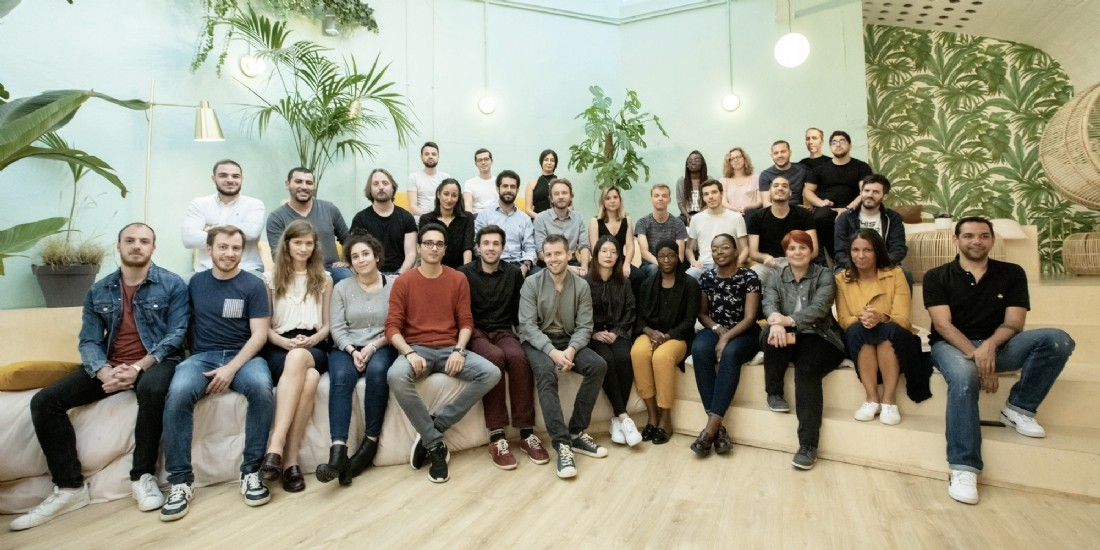 LegalPlace lève 6 millions d'euros pour accélérer son service de digitalisation