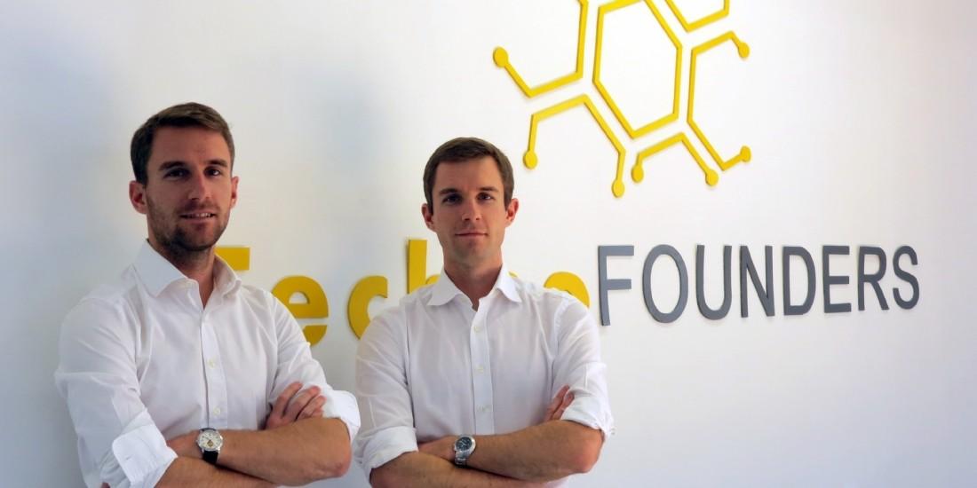 TechnoFounders, incubateur français deeptech, lève 23,4 millions d'euros pour son fonds TF Participations
