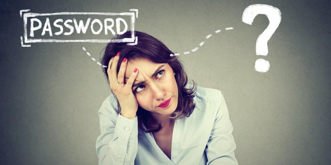Les règles incontournables pour (bien) définir un mot de passe