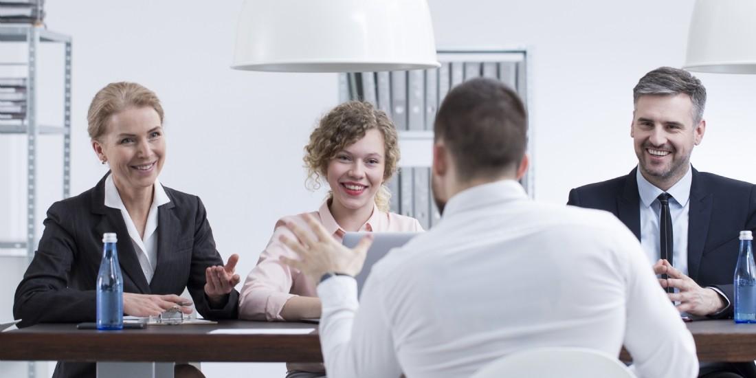 Recrutement : construire sa marque employeur pour attirer les talents