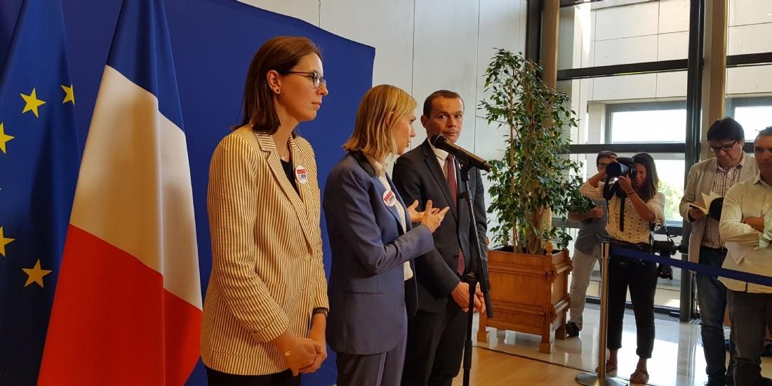 Brexit : Bercy exhorte les entreprises à anticiper au maximum