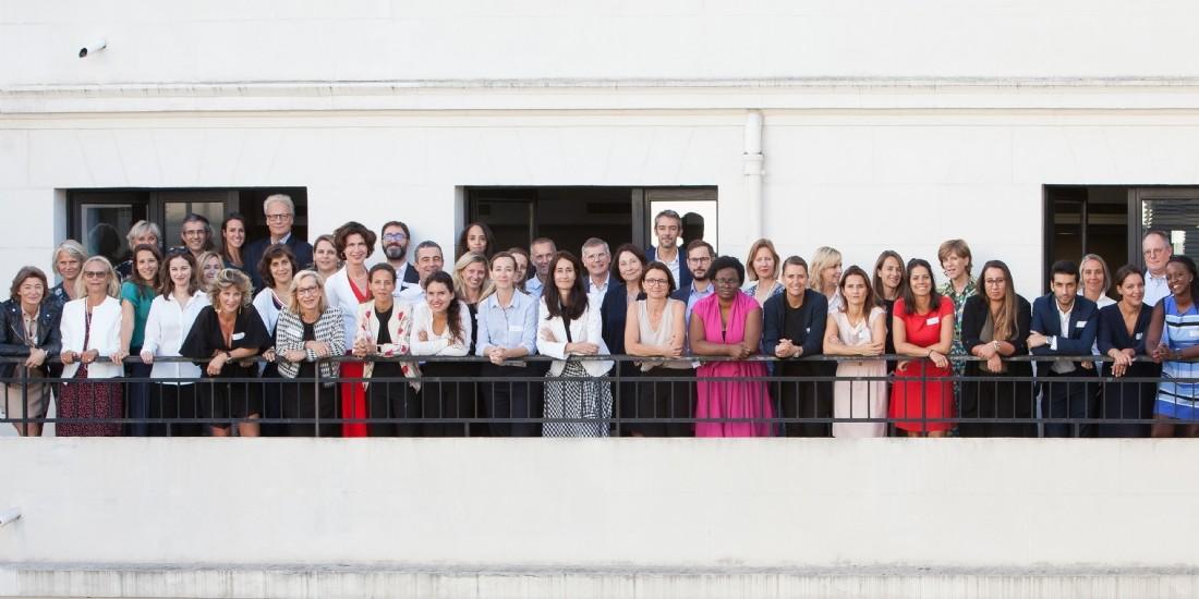 Le ' Club by Mixité Inside ' rassemble les dirigeantes du numérique