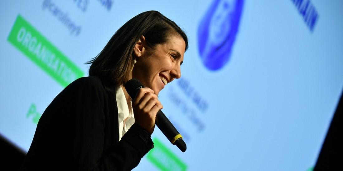 'Les TPE/PME sont parmi les fers de lance de la transition écologique et sociale'