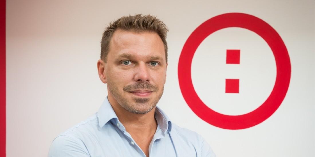 Frédéric Bardeau, CEO de Simplon : 'Aujourd'hui, les entreprises TechForGood intéressent l'Elysée, Bpifrance et la French Tech.'