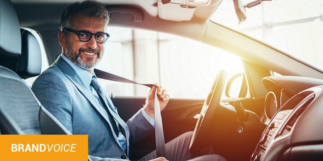 Location de voiture pour professionnel : comment faire le bon choix ?