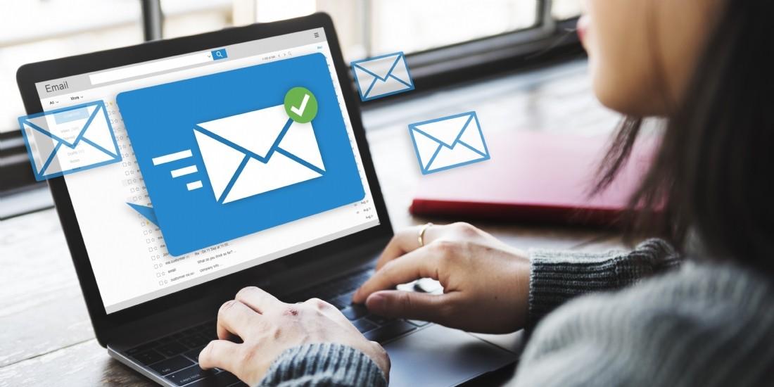 Coaching pour un mail plus impactant
