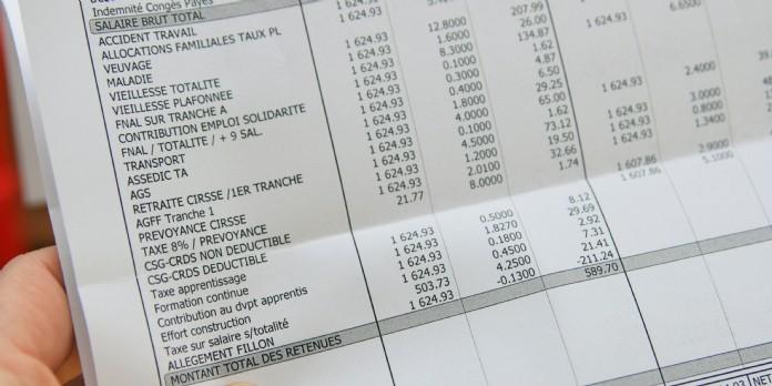Projet de loi de financement de sécurité sociale : simplification des démarches
