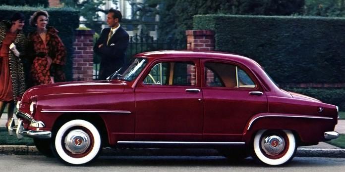 Les voitures les plus vendues en France de 1947 à nos jours