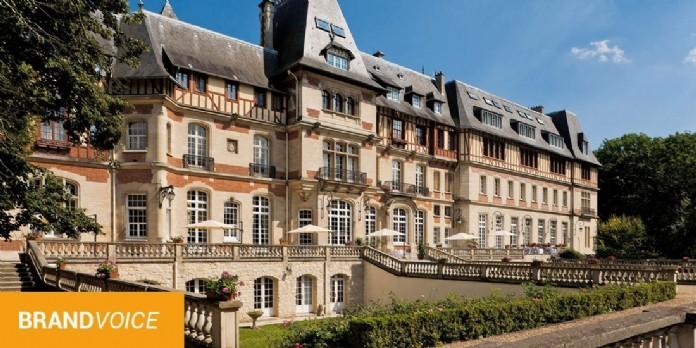 Château de Montvillargenne : un lieu d'exception pour vos événements professionnels