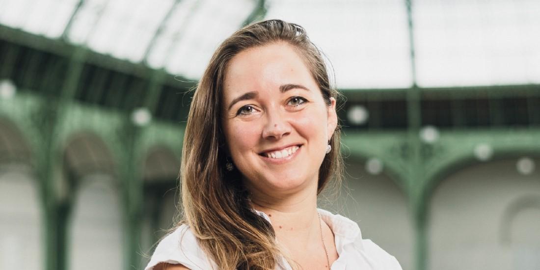 [Interview] Rose-May Lucotte, co-fondatrice de ChangeNOW, 'un sommet mondial pour les entreprises à impact'