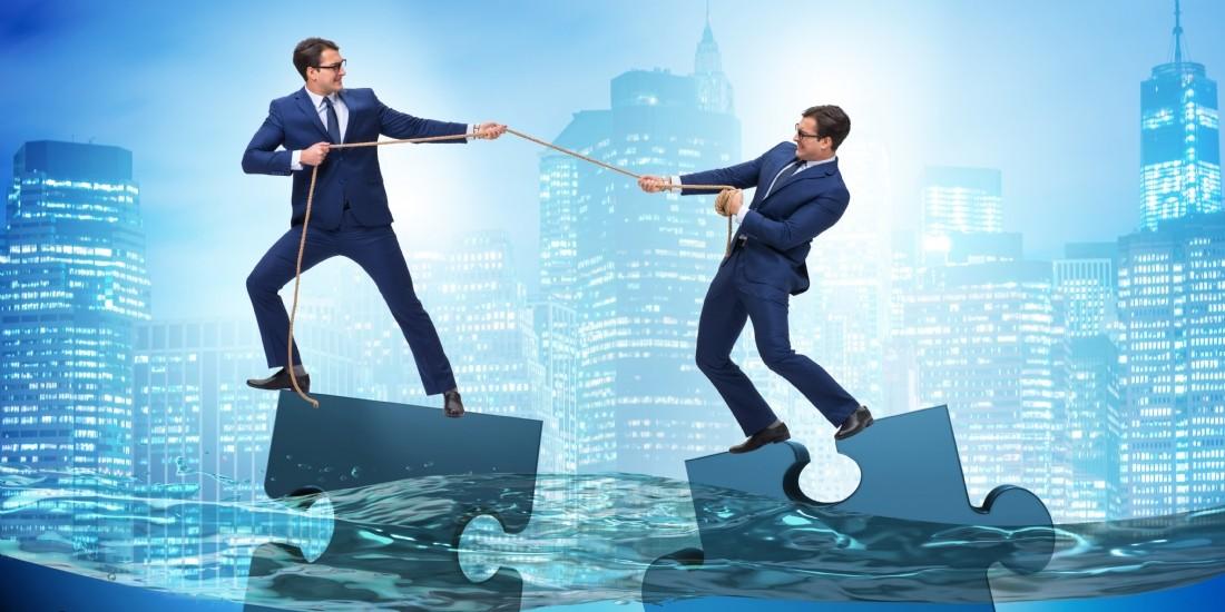 Une entreprise peut-elle embaucher les salariés d'un concurrent ?