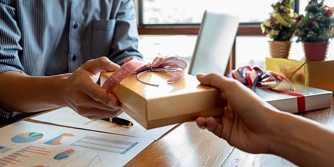 Politique 'cadeaux' & procédure RH : quels bons réflexes adopter ?