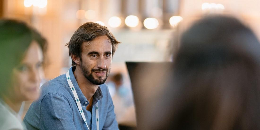 [Interview] Jean Moreau (Impact France) : 'Défendre une autre vision de l'entreprise'