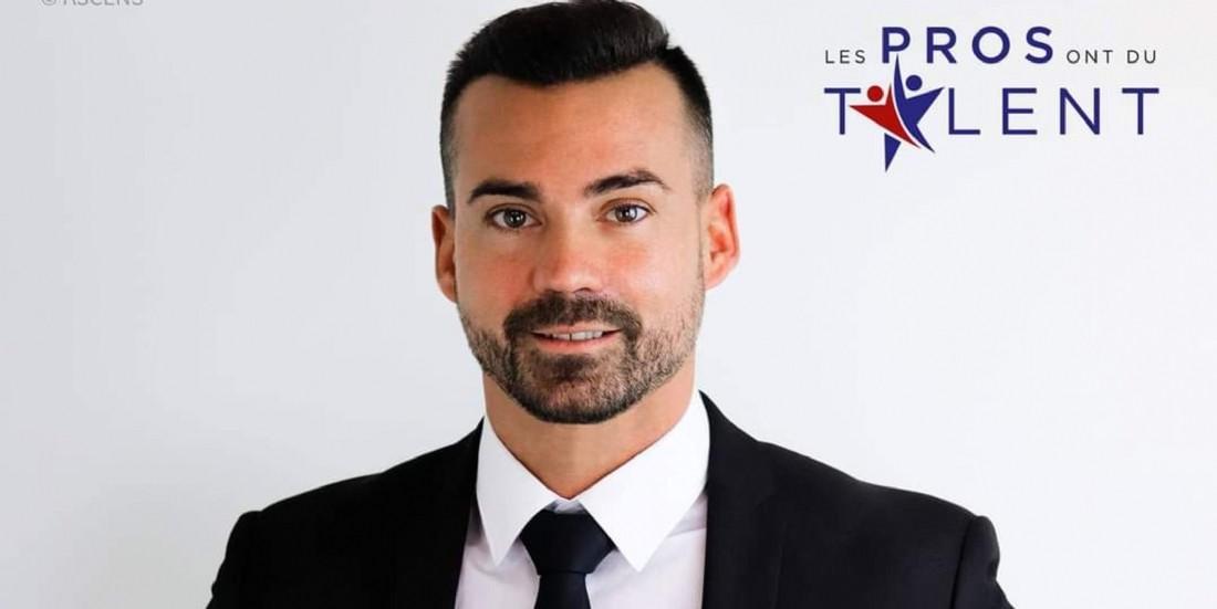 Le YouTubeur Max le Fleuriste est élu Pro de l'année 2020