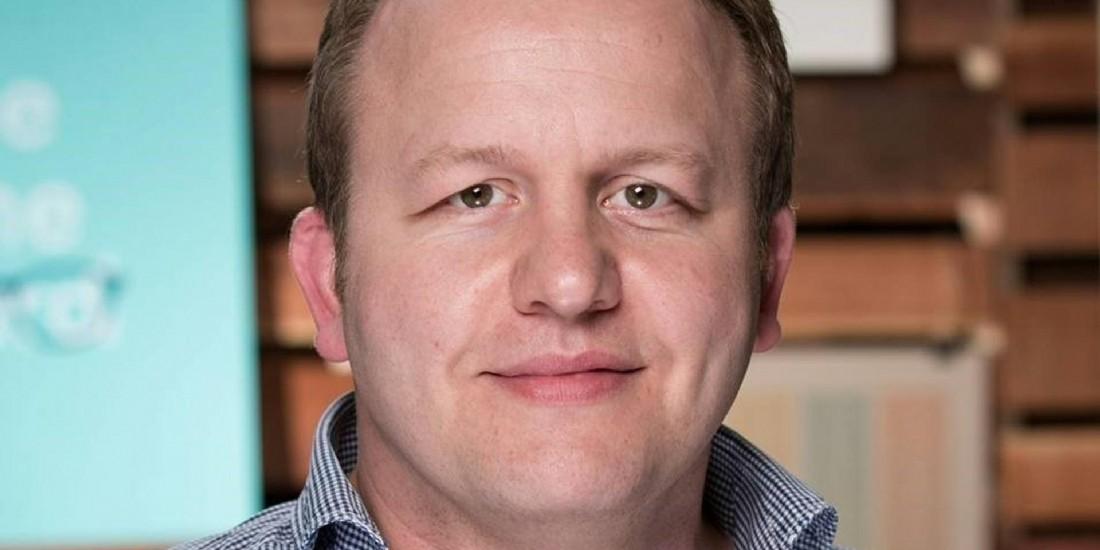 Matthieu Laporte (Facebook) : 'Les TPE-PME doivent se former au digital'