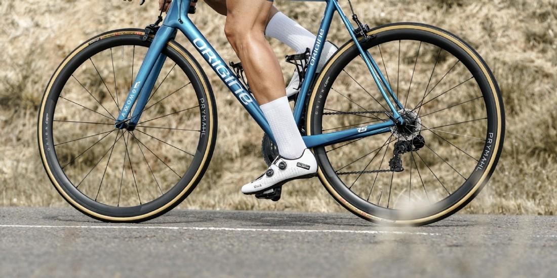 Origine Cycles : l'histoire d'un producteur de vélos français à la carte