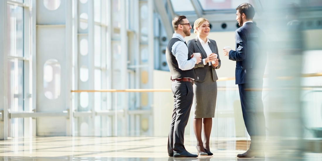 La pause, vecteur d'efficacité et de satisfaction collaborateur