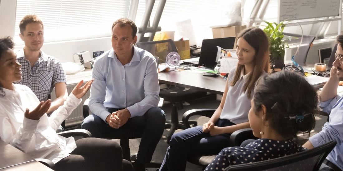 [Tribune] Face à la crise, les PME tireront leur force de leurs collaborateurs