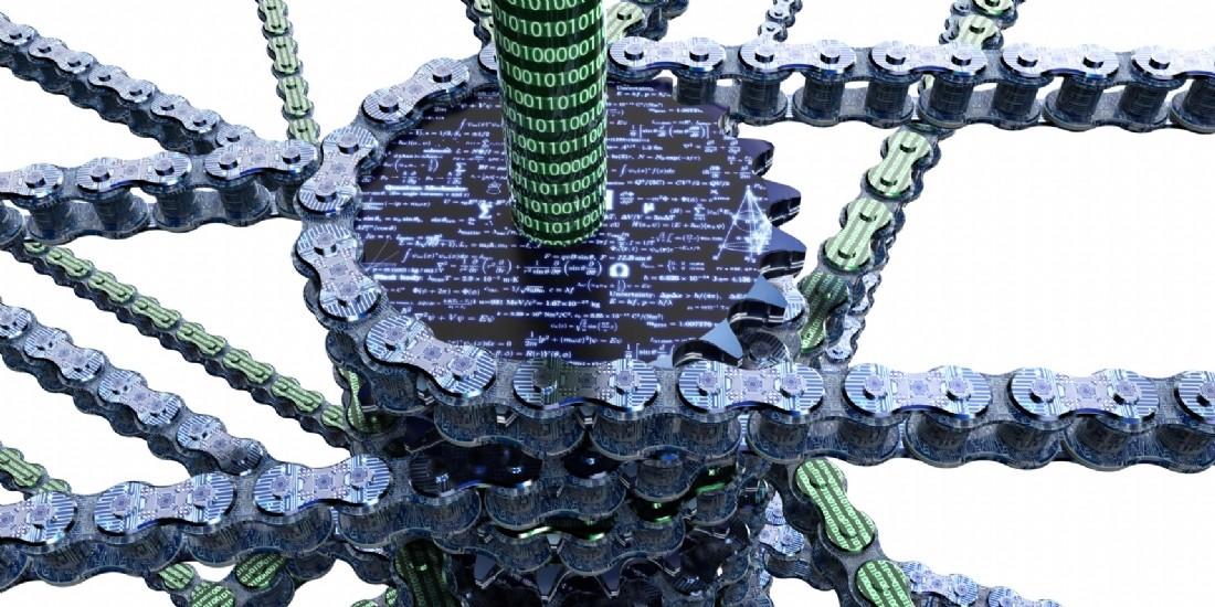 La blockchain, levier de garanties pour la supply chain
