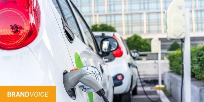 Les véhicules électriques dans le monde de l'entreprise
