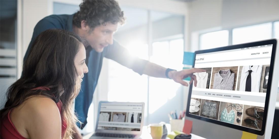 [Étude] Un site e-commerce permet une augmentation de 14% du CA du magasin pour un marchand