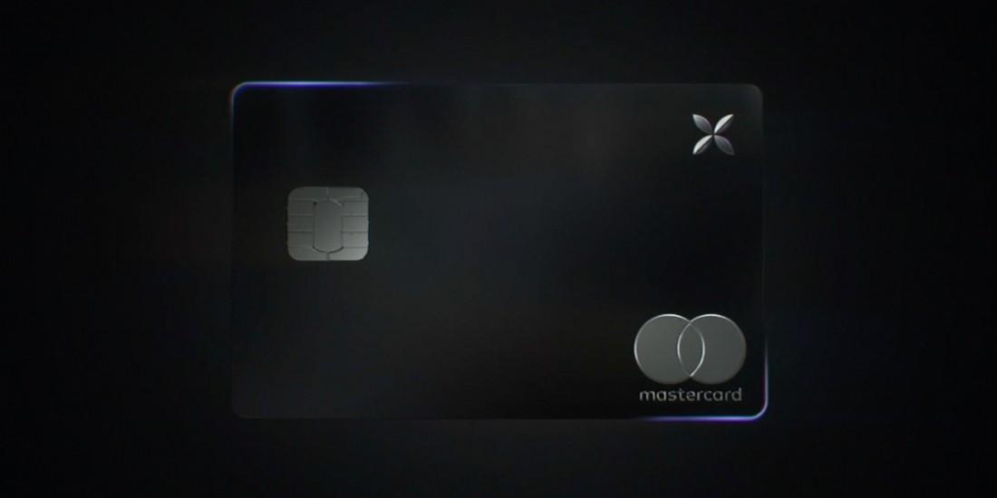 Qonto lance X, une carte de paiement en métal pour les professionnels